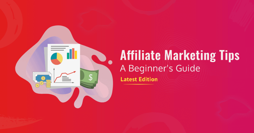 Affiliate Marketing Tips For Beginner