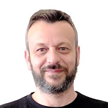 Alex Chris - Founder of ReliableSoft