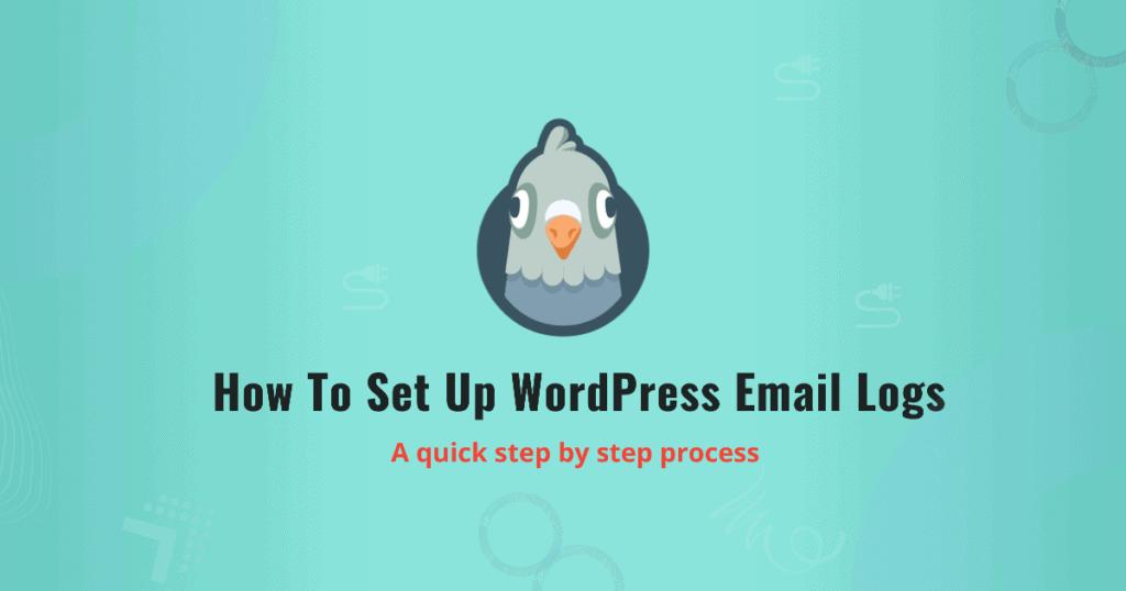 WordPress E-posta Günlükleri